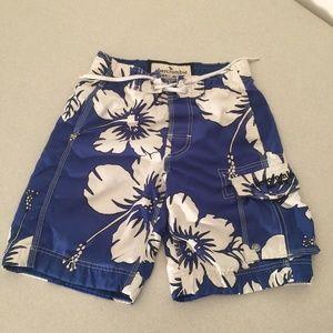 Abercrombie & Fitch Swim Shorts Trunks